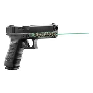 Lasermax LMS-G4-17G Guide Rod Laser for Glock Green