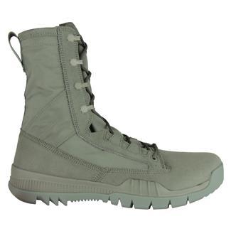 d0f4e6c7de04 nike free combat boots sage green