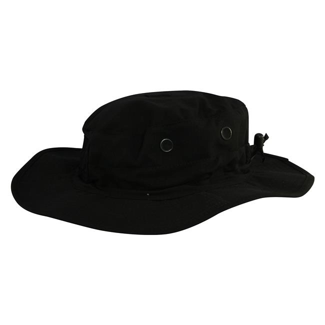 TRU-SPEC Poly   Cotton Ripstop Contractor Boonie Hat  0cfe446d2df