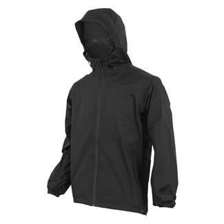 TRU-SPEC 24-7 Series Weathershield Rain Jacket Black