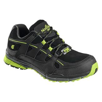 Nautilus 1729 ST Black / Lime