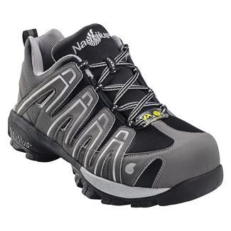 Nautilus 4340 Gray / Black