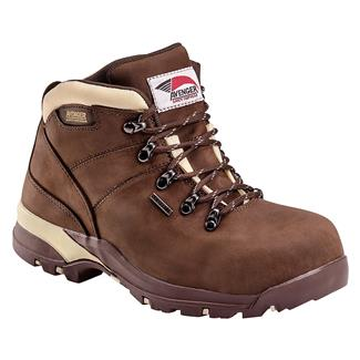 Avenger 7156 CT WP Chocolate
