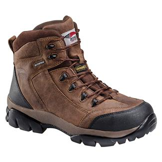 Avenger 7264 200G Composite Toe Waterproof Boots