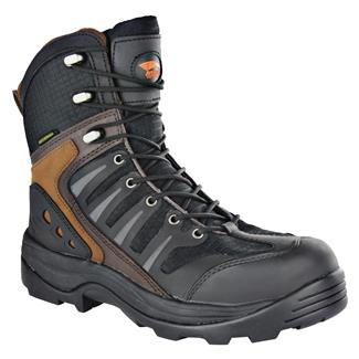 Avenger 7275 CT WP Black / Brown