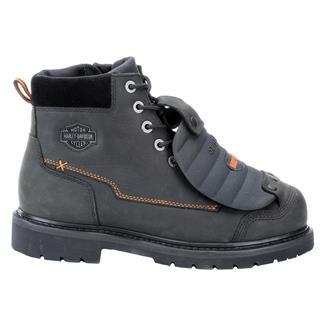 "Harley Davidson Footwear 5.5"" Jake ST Black"