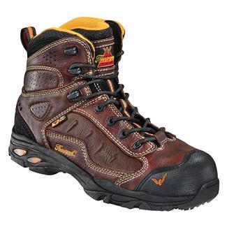 Thorogood Sport Hiker CT Brown