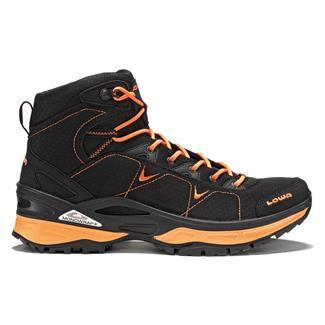 Lowa Ferrox GTX Mid Black / Orange