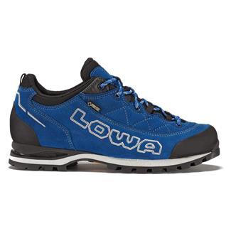 Lowa Laurin GTX LO Blue