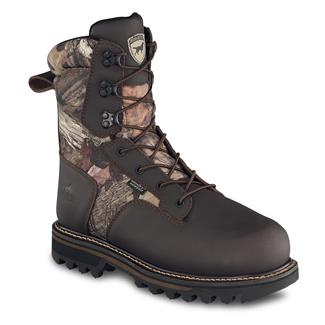 Irish Setter Gunflint II 1000G Waterproof Boots