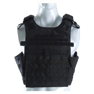 Condor Gunner Plate Carrier Black