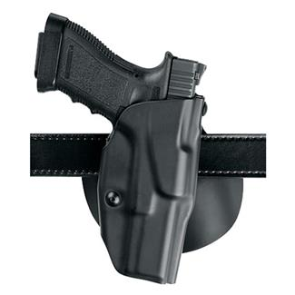 Safariland ALS Concealment Paddle Holster Black STX Plain