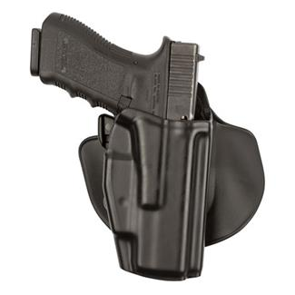 Safariland GLS Concealment Paddle Holster Black STX Plain