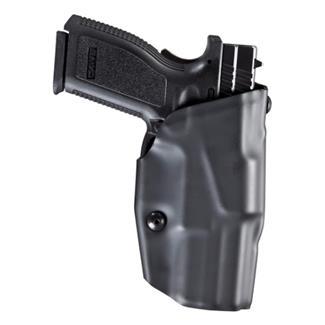 Safariland ALS Concealment Belt Clip Holster STX Plain Black