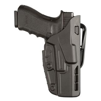 Safariland 7TS ALS Concealment Belt Loop Holster Black SafariSeven Plain