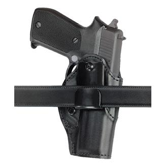 Safariland Inside the Pants Concealment Holster Black Plain