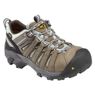 Keen Utility Flint Low ST Drizzle / Surf Spray