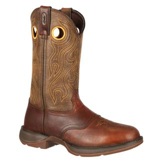 Durango Rebel Sunset Velocity / Trail Brown