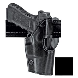 Safariland Low Ride Level II Retention Holster Plain Black