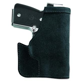 Galco Pocket Protector Holster Black