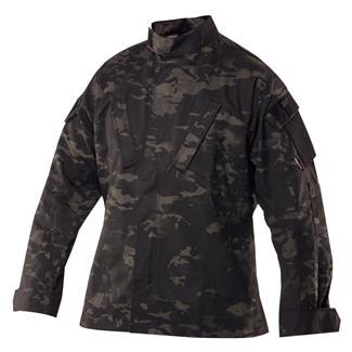 TRU-SPEC Nylon / Cotton Ripstop TRU Coat MultiCam Black