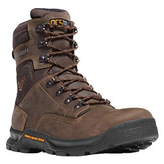 """Danner 8"""" Crafter WP Brown"""