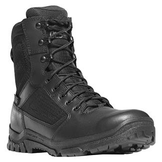 "Danner 8"" Lookout WP Black"