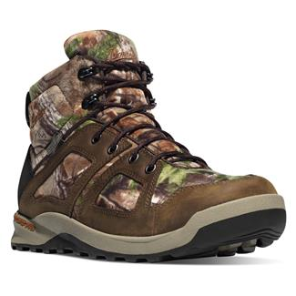 "Danner 6"" Steadfast WP Realtree Xtra Green"