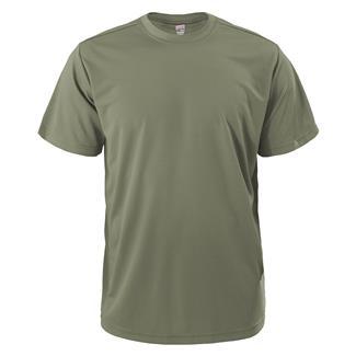 Soffe Performance T-Shirt Olive Drab
