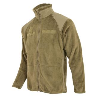 Propper Gen III Fleece Jacket Tan