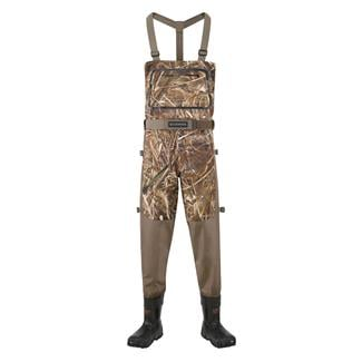 LaCrosse Alpha Swampfox Drop Top 600G Realtree Max-5