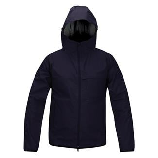 Propper Nylon Rain Jacket LAPD Navy