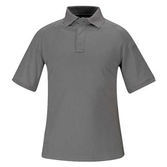 Propper Snag-Free Polo Heathered Gray