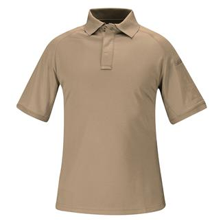 Propper Snag-Free Polo Silver Tan