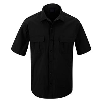 Propper Short Sleeve Summerweight Tactical Shirt Black