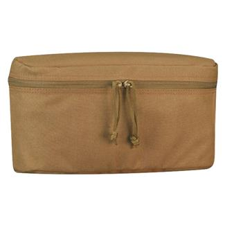 Propper 6 x 11 Reversible Pouch Coyote