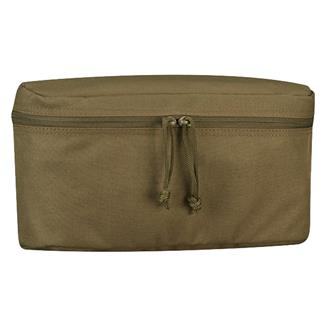 Propper 6 x 11 Reversible Pouch Olive