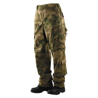 TRU-SPEC Nylon / Cotton Ripstop TRU Uniform Pants A-TACS FG