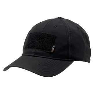 5.11 Flag Bearer Cap Black