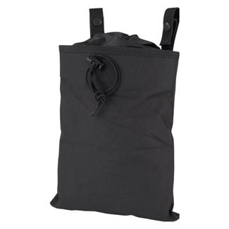 Condor 3 Fold Mag Recovery Pouch Black