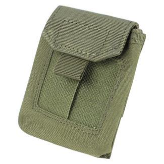 Condor EMT Glove Case OD Green