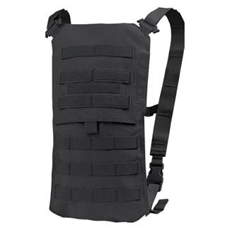 Condor Oasis Hydration Carrier Black