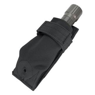 Condor Flashlight Pouch Black