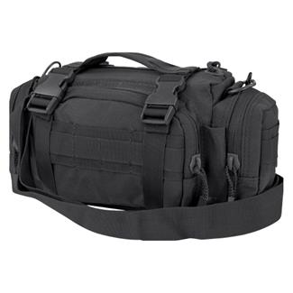 Condor Deployment Bag Black