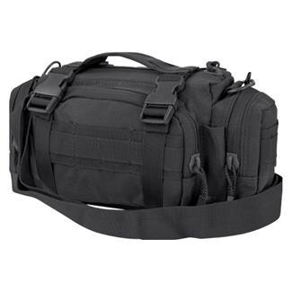 Condor Deployment Bag Black
