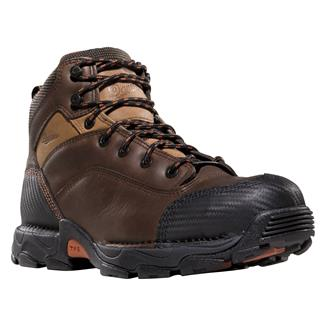 Danner Corvallis GTX CT Brown