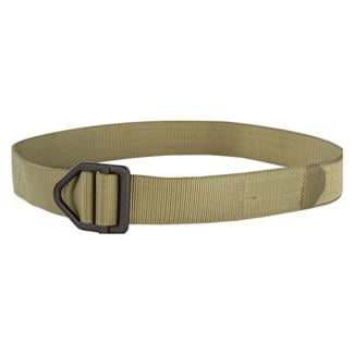 Condor Instructor's Belt Tan