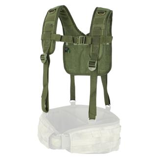 Condor H-Harness OD Green