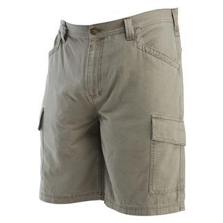 Wolverine Whitepine Cargo Shorts Gravel