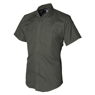 Vertx Phantom LT Short Sleeve Tactical Shirt OD Green